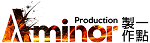 Aminor Production Logo
